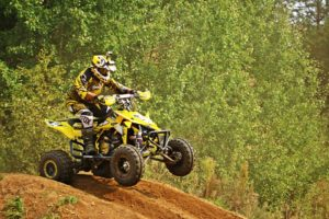 Enduro Cross Quad Motocross Atv